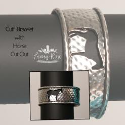 4.cuff bracelet