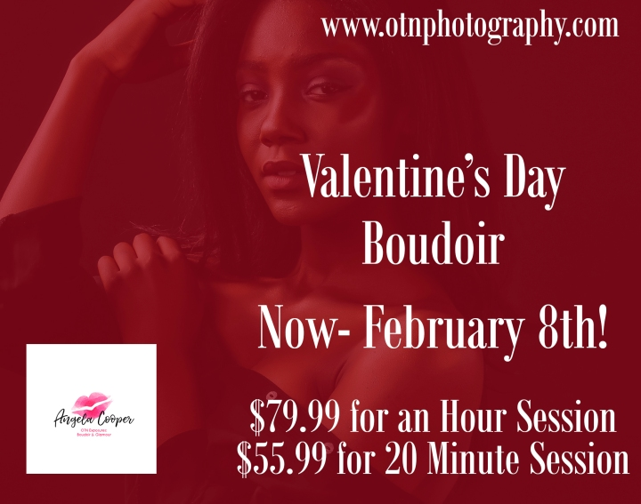 exposures valentines day advertisement