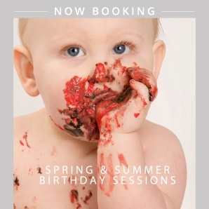 2019 BIRTHDAY SESSIONS