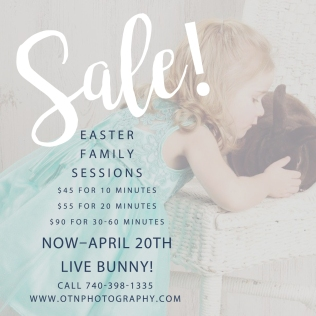 EASTERSALE